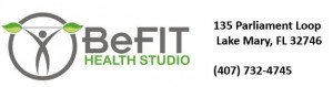 _BeFit Health Studio